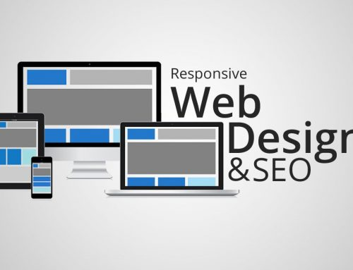Why Web Design and SEO Should Be One of Your Top Priorities